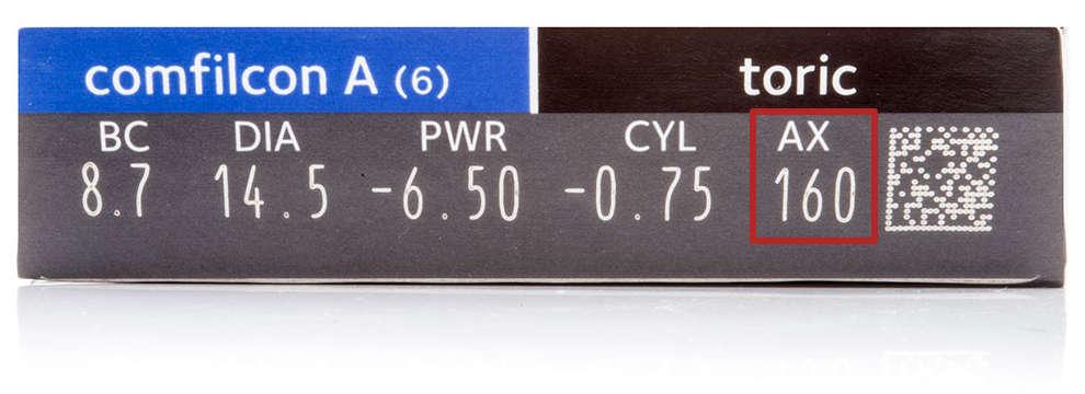 9a24d3ab24684 Lentillas Air Optix Aqua Alcon (6 Lentillas)