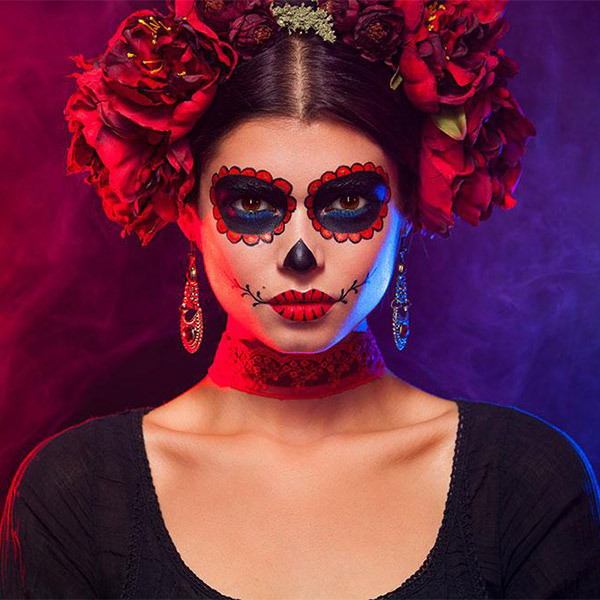 The 10 Best Halloween Makeup Inspirations for 2020